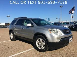 2008 GMC Acadia for sale at AutoMax of Memphis - Barry House in Memphis TN