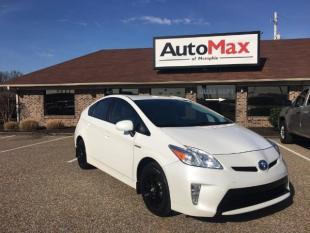 2012 Toyota Prius for sale at AutoMax of Memphis - Barry House in Memphis TN