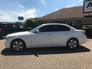 2008 BMW 5 Series for sale at AutoMax of Memphis - Darrell James in Memphis TN