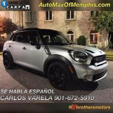 2012 MINI Cooper Countryman for sale at AutoMax of Memphis - V Brothers in Memphis TN