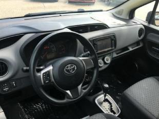 2015 Toyota Yaris for sale at AutoMax of Memphis - V Brothers in Memphis TN