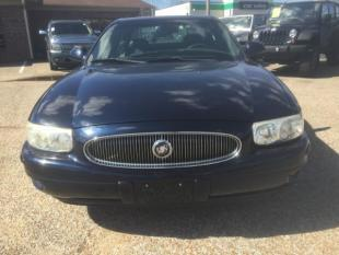 2004 Buick LeSabre for sale at AutoMax of Memphis - Jason Wulff in Memphis TN