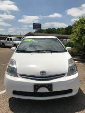 2009 Toyota Prius for sale at AutoMax of Memphis - Darrell James in Memphis TN