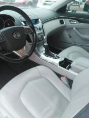 2013 Cadillac CTS for sale at AutoMax of Memphis - Dallas Flowers in Memphis TN