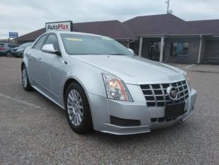 2013 Cadillac CTS for sale at AutoMax of Memphis - Darrell James in Memphis TN