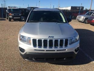 2011 Jeep Compass for sale at AutoMax of Memphis - David Harper in Memphis TN
