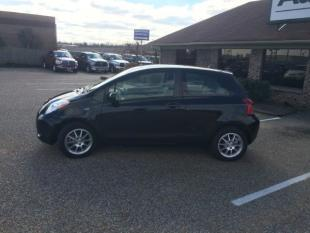 2008 Toyota Yaris for sale at AutoMax of Memphis - Jason Wulff in Memphis TN