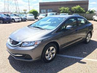 2013 Honda Civic for sale at AutoMax of Memphis - V Brothers in Memphis TN