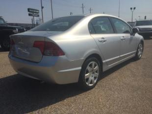 2008 Honda Civic for sale at AutoMax of Memphis - Jason Wulff in Memphis TN