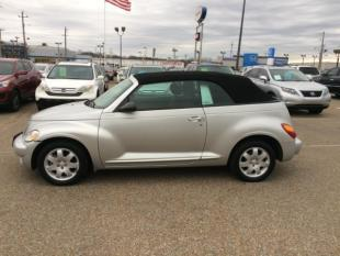 2005 Chrysler PT Cruiser for sale at AutoMax of Memphis - Jason Wulff in Memphis TN