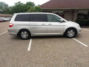 2006 Honda Odyssey for sale at AutoMax of Memphis - Jason Wulff in Memphis TN