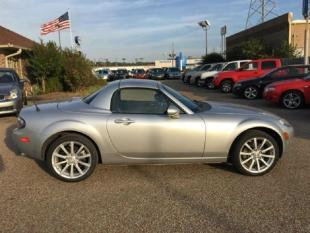 2008 Mazda MX-5 Miata for sale at AutoMax of Memphis - Barry House in Memphis TN