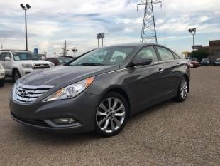 2012 Hyundai Sonata for sale at AutoMax of Memphis - Barry House in Memphis TN