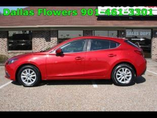 2016 Mazda MAZDA3 for sale at AutoMax of Memphis - Dallas Flowers in Memphis TN