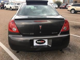 2006 Pontiac G6 for sale at AutoMax of Memphis - Barry House in Memphis TN