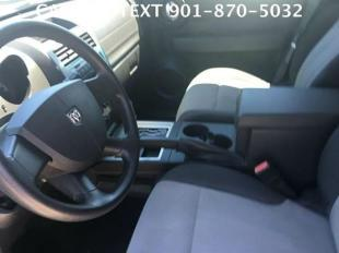 2008 Dodge Nitro for sale at AutoMax of Memphis - Barry House in Memphis TN