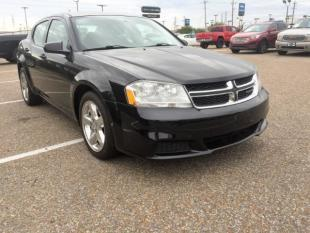 2012 Dodge Avenger for sale at AutoMax of Memphis - Jason Wulff in Memphis TN
