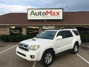 2008 Toyota 4Runner for sale at AutoMax of Memphis - David Harper in Memphis TN