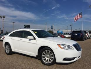 2012 Chrysler 200 for sale at AutoMax of Memphis - Barry House in Memphis TN