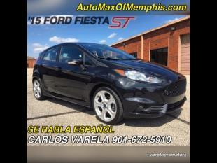 2015 Ford Fiesta for sale at AutoMax of Memphis - V Brothers in Memphis TN