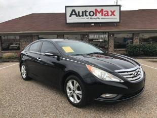 2011 Hyundai Sonata for sale at AutoMax of Memphis - Darrell James in Memphis TN