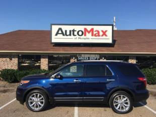 2011 Ford Explorer for sale at AutoMax of Memphis - Barry House in Memphis TN