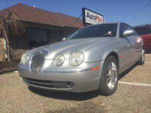 2005 Jaguar S-Type for sale at AutoMax of Memphis - Jason Wulff in Memphis TN