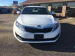 2013 Kia Optima for sale at AutoMax of Memphis - David Harper in Memphis TN