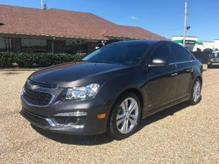 2015 Chevrolet Cruze for sale at AutoMax of Memphis - V Brothers in Memphis TN