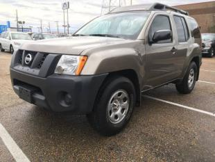 2006 Nissan Xterra for sale at AutoMax of Memphis - Jason Wulff in Memphis TN