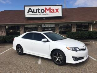 2012 Toyota Camry for sale at AutoMax of Memphis - David Harper in Memphis TN