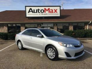 2013 Toyota Camry for sale at AutoMax of Memphis - David Harper in Memphis TN