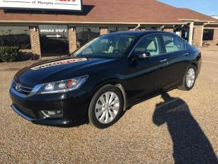 2015 Honda Accord for sale at AutoMax of Memphis - V Brothers in Memphis TN