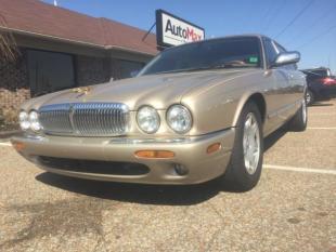 2001 Jaguar XJ-Series for sale at AutoMax of Memphis - Jason Wulff in Memphis TN