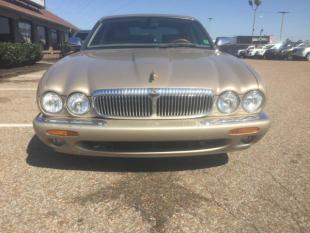 2001 Jaguar XJ-Series for sale at AutoMax of Memphis - Jason Wulff in Memphis TN