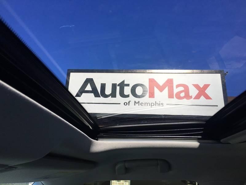 2011 Infiniti QX56 for sale at AutoMax of Memphis - David Harper in Memphis TN