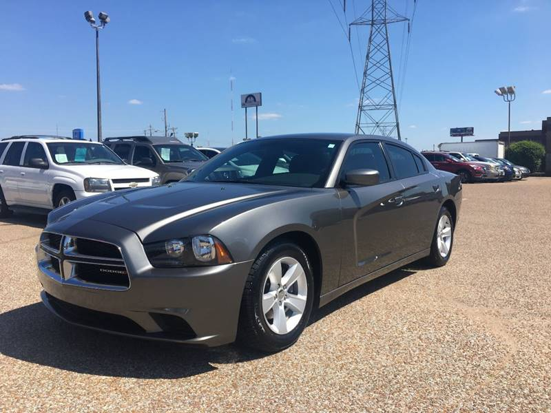 2012 Dodge Charger for sale at AutoMax of Memphis - David Harper in Memphis TN