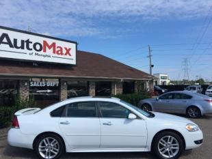 2012 Chevrolet Impala for sale at AutoMax of Memphis - Barry House in Memphis TN