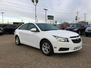 2014 Chevrolet Cruze for sale at AutoMax of Memphis - Barry House in Memphis TN