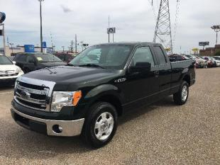 2014 Ford F-150 for sale at AutoMax of Memphis - David Harper in Memphis TN