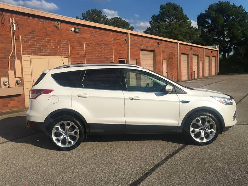 2013 Ford Escape for sale at AutoMax of Memphis - V Brothers in Memphis TN