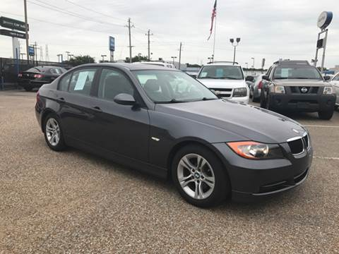 2008 BMW 3 Series for sale at AutoMax of Memphis - Darrell James in Memphis TN