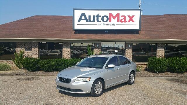 2008 Volvo S40 for sale at AutoMax of Memphis - Darrell James in Memphis TN
