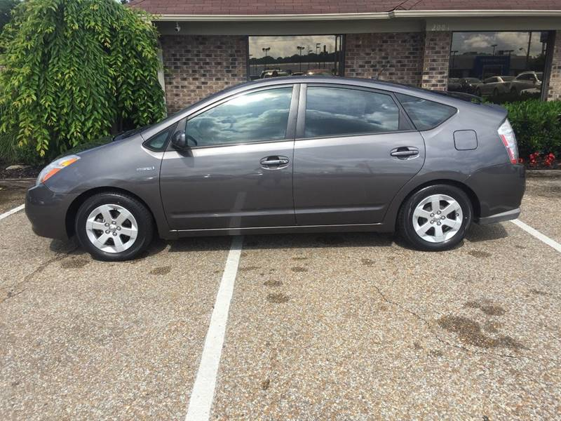2009 Toyota Prius for sale at AutoMax of Memphis - Jason Wulff in Memphis TN