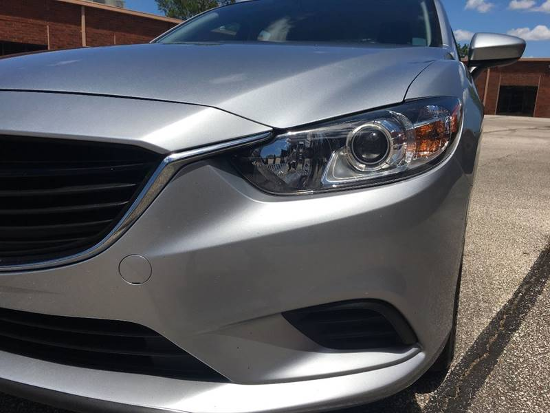 2016 Mazda MAZDA6 for sale at AutoMax of Memphis - V Brothers in Memphis TN