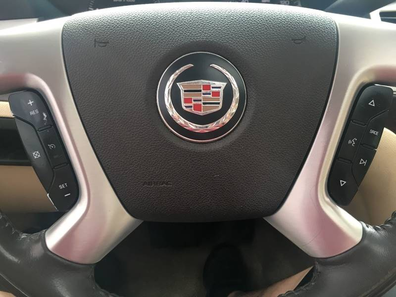 2007 Cadillac Escalade ESV for sale at AutoMax of Memphis - V Brothers in Memphis TN