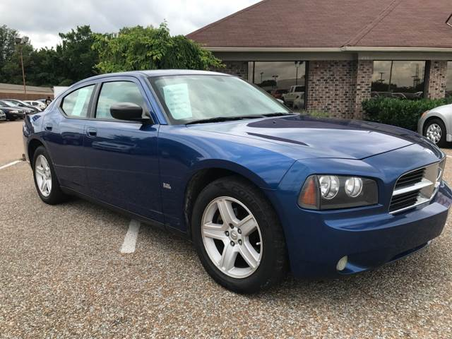 2009 Dodge Charger for sale at AutoMax of Memphis - Darrell James in Memphis TN