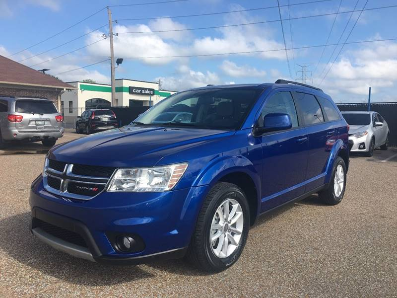 2015 Dodge Journey for sale at AutoMax of Memphis - David Harper in Memphis TN