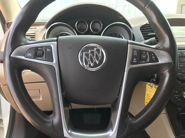 2011 Buick Regal for sale at AutoMax of Memphis - Barry House in Memphis TN