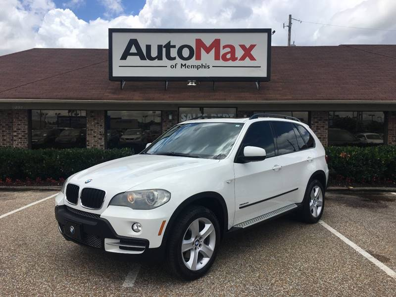 2010 BMW X5 for sale at AutoMax of Memphis - Dallas Flowers in Memphis TN